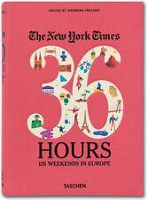 Reiseführer & Reiseberichtsbücher aus Europa und New York als gebundene Ausgabe