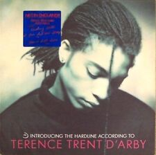 LP Terence Trent D'Arby-introducing the Hardline According to-cleaned