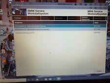 Bmw Software Rheingold Ista-D 4.21. 25,Inpa 5.05F-E-I-G-m.Ediabas,Ncs Expert