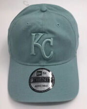 Kansas City Royals New Era 9TWENTY Baseball Cap Hat NEW MLB
