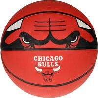 Spalding Bulls Courtside Team Basketball - Fanatics