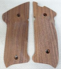 Grip Panels for Ruger MK II/III (Walnut) RH - Brand New - Free Shipping