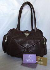 Large BOTKIER Brown/Tan Leather Tote/Shoulder Bag / Handbag