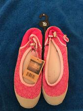 Cudas Catalina Women's Pink Water Shoes, Size 9M, NIP