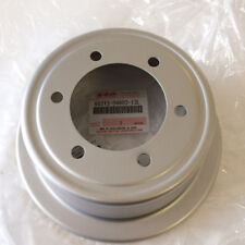Suzuki Genuine Part - LT50 Quad ATV Wheel Rim (Front, Outer) - 65313-04600-13L -