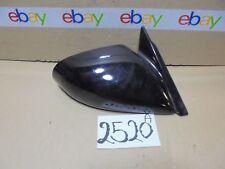 98 99 00 DODGE AVENGER Passenger side Used Power Mirror BLACK #2520-A