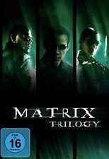 The Matrix Trilogy [3 DVDs] | DVD | Zustand gut