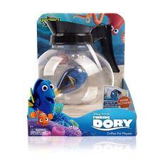 DISNEY Ricerca DORY Robo Fish Acqua Attivato giocattolo - Caffettiera GIOCHI