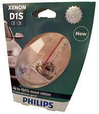 Philips D1S 35W PK32d-2 X-treme Vision bis 150% mehr Sicht Xenon 1st. 85415XV2S1