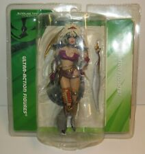 Tiffany The Adventures Of Spawn Ultra Action Figure - McFarlane - Unopened