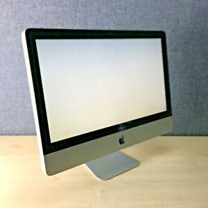Apple iMac 21.5-Inch, C2D, 3.06GHz, Late 2009, 1TB, 8GB RAM, A1311, no macOS #5