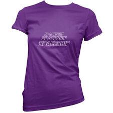 Magliette da donna taglia 36 viola