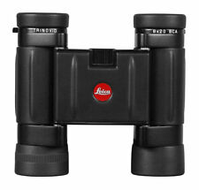 LEICA TRINOVID 8x20 BCA schwarz mit Corduratasche vom Leica Fachhändler