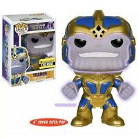 Funko Guardians of the Galaxy Thanos Glow-in-the-Dark 6 Inch Pop