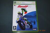 MotoGP 07 Xbox 360 UK PAL Moto GP **FREE UK POSTAGE**