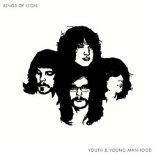 "Kings of Leon : Youth and Young Manhood VINYL 12"" Album 2 discs (2016)"
