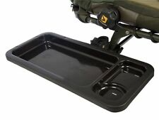 PRESTON AVID CARP ANY CHAIR SIDE TABLE FITS ALL BEDCHAIR /W ADAPTOR CARP FISHING