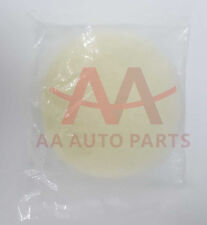 AA AUTO PARTS 3M Sheepskin Wool Buff Polishing Pad 5in 125MM
