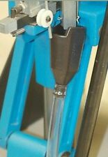 BobChute Kit! Spent Primer Chute for Dillon 550B Press US Patent #D711490