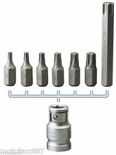 Embouts Torx