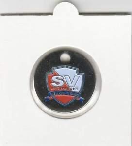 Winkelwagenmuntjes / Shopping Cart Coin: FC Utrecht (WA016)