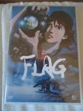 // NEUF ** Flag **  Film VOSTFR / VF – Ryôsuke Takahashi DVD MANGA M6 ANIMATION