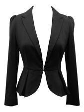 Abbigliamento vintage nera per donna taglia 40