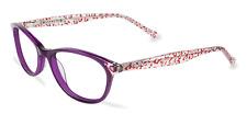 Lucky Brand eyeglasses Lucky Brand D700 in Purple Size 50/16/135