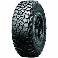 4 New Bfgoodrich Mud-terrain T/a Km3  - Lt255x70r16 Tires 2557016 255 70 16