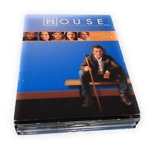House, M.D.: Season 1 Boxed Set