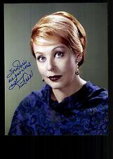 A Arlene Dahl foto original firmado # bc g 12410