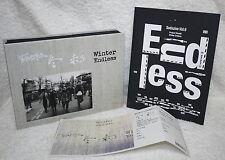 Sodagreen Winter Endless Taiwan 2-CD+Blu-ray (BD)+Sodazine vol.9 (Preorder Ver)