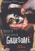Gruesome -- Horror/Thriller -- DVD