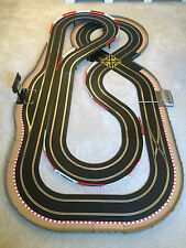 Scalextric Digital Large Layout With Pit Lane & Pit Lane Game & 2 Digital Cars