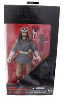 Captain Cassian Andor Star Wars The Black Series 6-Inch Action Figure