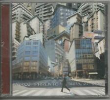 MARCO PARENTE - Testa Di Cuore - CD 1999 Usato Ottime Condizioni
