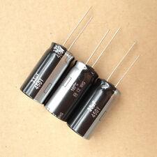 1lot/10PCS Panasonic NHG 33uF 450V 105c High Voltage/HV Electrolytic Capacitors