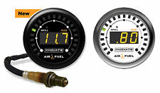 Innovate 3918 MTX-L PLUS Air Fuel A/F Ratio Gauge Kit 8' Cable Bosch LSU4.9 O2