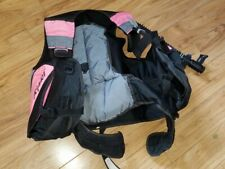 TUSA X-pert SCUBA BCD Floation Snorkeling Diving Vest – Size: Medium