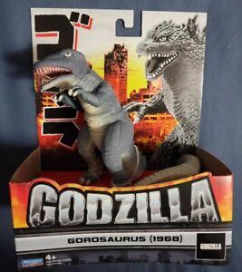 Godzilla Gorosaurus 1968 Figure