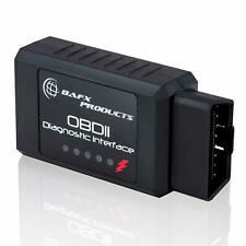 Wireless Bluetooth OBD2 Car Scanner Code Reader Automotive Diagnostic Tool New