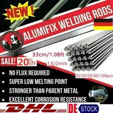 Aluminium Schweißstäbe Schweißdraht Löten Niedertemperatur Schweißen 1.6/2mm DE