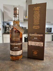 Glendronach 2005 / 2019 PX Single Cask Scotch Whisky #1448 |Weinhaus Hilgering