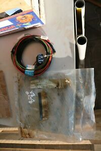 New NOS Cable Set A 460 540 05 10 Mercedes Benz W460 W461 Cable Harness