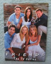 Licensed Friends The Tv Series Magnet Souvenir Travel Refrigerator