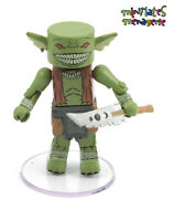 Pathfinder Minimates Series 1 Goblin Warrior