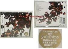 Japan L'Arc~en~Ciel acid android 13:day:dream Taiwan CD
