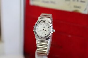 Omega My Choice Constellation 22.5m 1561.71 Box Set Excellent Condition. 2000
