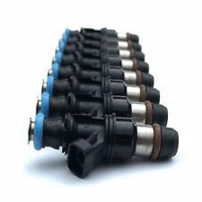 8pcs Gas Fuel Injector for 2005-2006 GMC Savana 1500 Cadillac 5.3L 6.0L 25317628