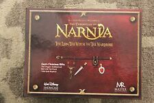 Chronicles of Narnia Master Replicas 1/6th Scale Replicas Lucy's Christmas Gifts